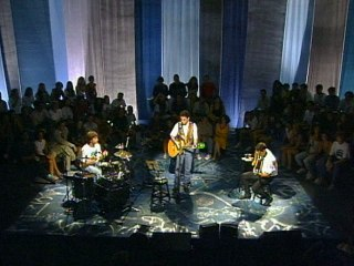 Legiao Urbana - Baader-Meinhof Blues