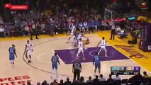 Orlando Magic vs LA Lakers   1st Half Highlights   Nov 25, 2018   NBA 2018 19[1]