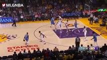 Los Angeles Lakers vs Orlando Magic 1st Half Highlights   11252018, NBA Season