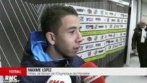 """Lopez : """"Ce n'est pas le l'OM de l'année dernière, mais il y a de la progression"""""""