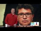 Morena 'pone en pausa' iniciativa para reducir comisiones bancarias | Noticias con Francisco Zea