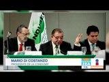 Condusef recomienda reducir comisiones bancarias | Noticias con Francisco Zea
