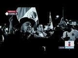 Marchan en Tijuana contra los migrantes centroamericanos | Noticias con Ciro Gómez Leyva