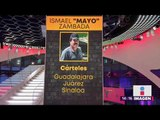 ¿Quién es Ismael el 'Mayo' Zambada? | Noticias con Yuriria Sierra