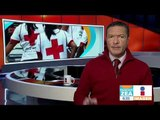 Atacan a Paramédicos de la Cruz Roja en Taxco | Noticias con Zea