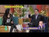 Leti Calderón recibió queja de uno de sus hijos   De Primera Mano