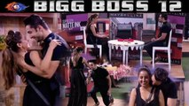 Bigg  Boss 12: Srishty Rode Breaks Silence on her relation with Rohit Suchanti | FilmiBeat