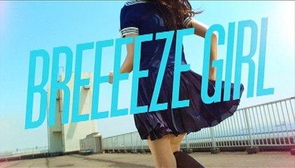 Base Ball Bear - Breeeeze Girl