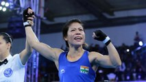 Mary Kom Wins Record Sixth Gold Medal in Womens World Boxing championships | Oneindia Telugu