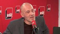 """Christophe Guilluy : """"Quand vous faites péter le clivage gauche-droite, il reste un immense conflit de classe"""""""