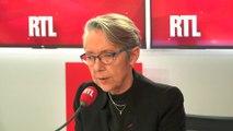 """La ligne TER Épinal/ Saint-Dié """"n'est pas condamnée"""", déclare Élisabeth Borne sur RTL"""