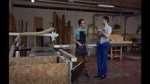 Micro Factory, un atelier où on ne partage pas que des outils - teaser