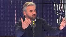 Alexis Corbière réagit à l'enquête de Radio France sur la France Insoumise