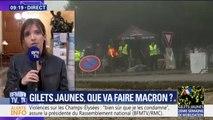 """Réformes: """"Il faut aller encore plus vite"""", estime Aurore Bergé"""