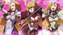 SNK Heroines : Tag Team Frenzy - Bande-annonce du DLC de Jeanne