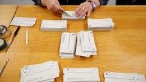 Svizzera: non passa il referendum sovranista. Vota contro il 66%.