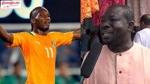 Micro-trottoir : Fin de carrière de Didier Drogba, les ivoiriens lui rendent hommage