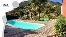 A vendre - Maison/villa - Contes (06390) - 8 pièces - 400m²