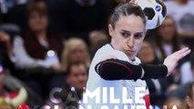 #7Majeur - Camille AYGLON SAURINA