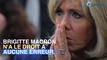 Brigitte Macron : grosse  polémique sur le prix de son manteau