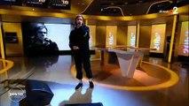 Le chanteur Orelsan a-t-il fait fuir les téléspectateurs de Laurent Delahousse hier soir sur France 2 à 20h30 ?
