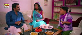 Full masti romance funny GF BF talking  scene movie Nehle Pe Dehala