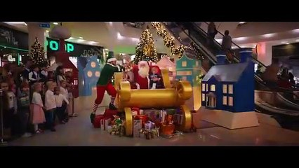 Publicis Conseil pour Orange France - « The Wonderful Noel » - Novembre 2018