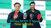 First Impression | Infinix launches its first smartphone with stylus in India