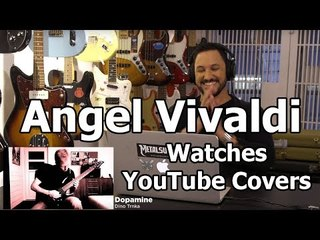 angel vivaldi discography
