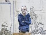 Le procès de Francis Heaulme pour le double crime de Montigny-lès-Metz en 2017