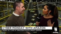 Record-Breaking Online Sales Expected Cyber Monday
