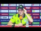 ICC Womens World T20 2018  - Ireland player Kim Garth