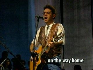 Legiao Urbana - On The Way Home / Rise
