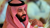 The World Is Turning Against Saudi Crown Prince Mohammed Bin Salman