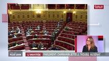 Clash Sénat/ Darmanin : « Ça va mieux mais nous attendons la suite » estime Sophie Primas