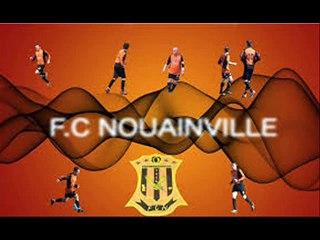 Résumé match Fc Nouainville - Asj Blainville Saint Malo