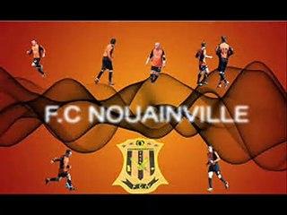 Résumé match Fc Nouainville - Octeville Hague Sport