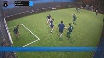 But de Arnaud (0-1) - LES JOZS Vs BDG  UNITED - 26/11/18 20:00 - Villette (LeFive) Soccer Park