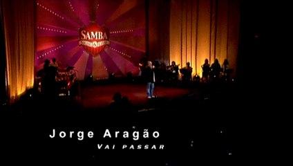 Jorge Aragão - Vai Passar