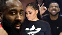 James Harden's IG Model Ex Brags About Drake Gifting Her 50k Watch To Sleep With Him