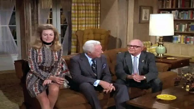 Bewitched S08E08