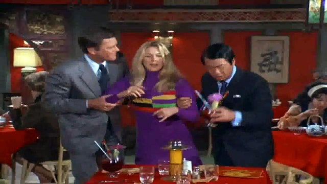 Bewitched S08E25