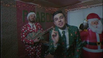 PEABOD - Neverending Christmas