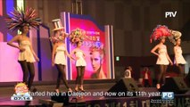 WWW: K Beauty Expo sa Daejeon City, South Korea