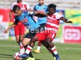صور من مباراة مستقبل قابس و النادي الإفريقي Club Africain VS Gabes #02