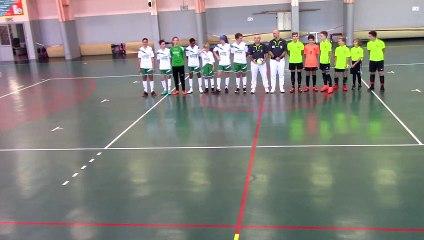 championnat U15 - issole - Black-Panthers 1