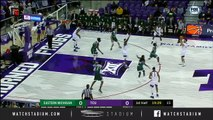Eastern Michigan vs. TCU Basketball Highlights (2018-19)