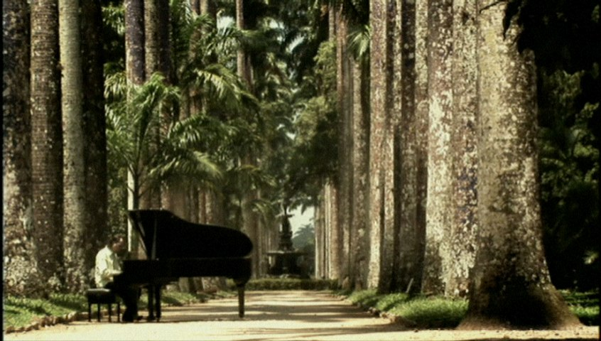 Milton Nascimento & Jobim Trio - Chega De Saudade