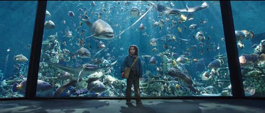 Aquaman - Official Trailer 1 - YAN News