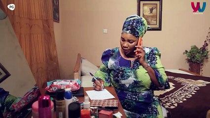 Matanmi - Latest Blockbuster Yoruba Movie 2018 Starring Damola Olatunji, Jaye Kuti.